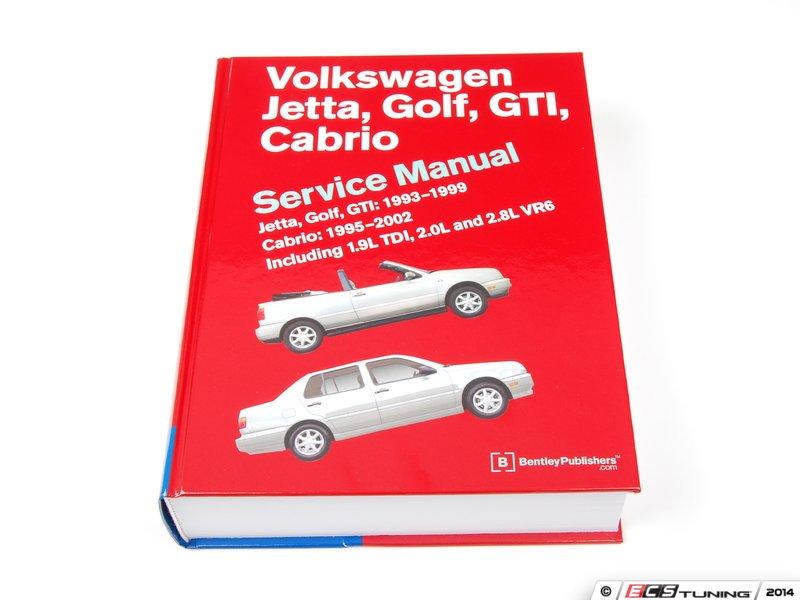 bentley service manual vw bus