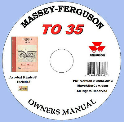 massey ferguson operators manual 6903349m3