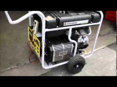 generac 10000 watt generator manual