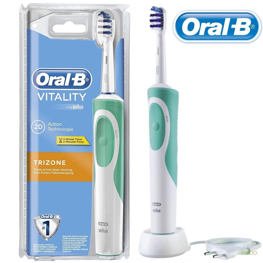 electric toothbrush vs manual yahoo
