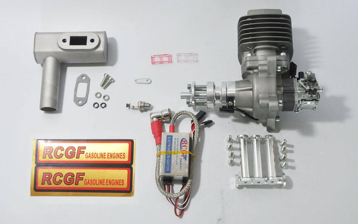 rcgf 30cc twin gas engine manual