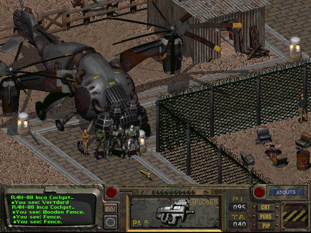 fallout 4 mod manual install