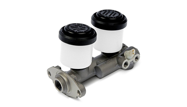 clunch master cylinder h3 manual