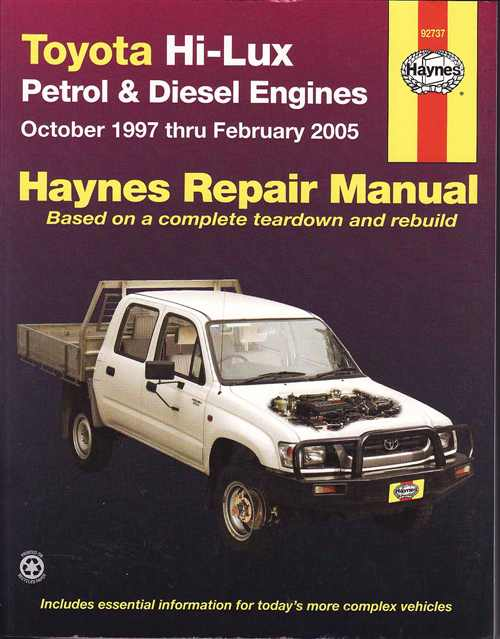haynes manual free download online