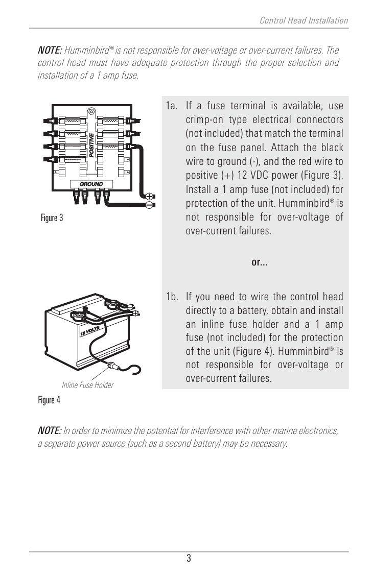 humminbird piranha max 170 manual