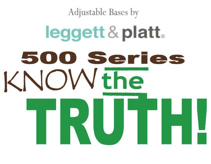 leggett and platt tranquil manual