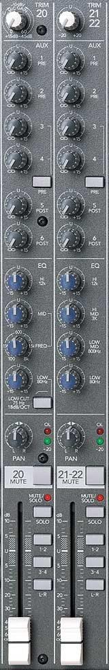 mackie mixer sr24-4-vlz pro manual