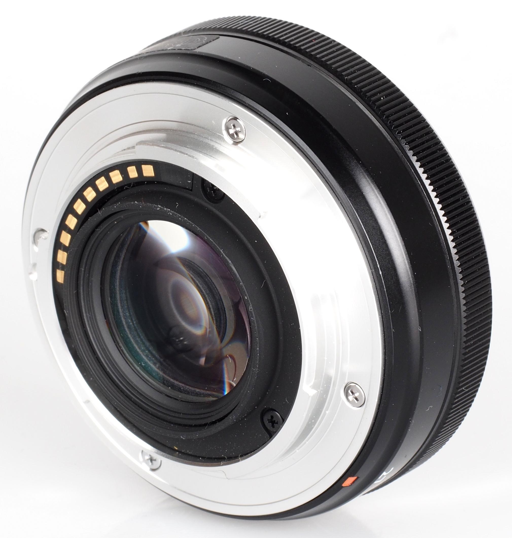 manual focus fuji 90mm xf