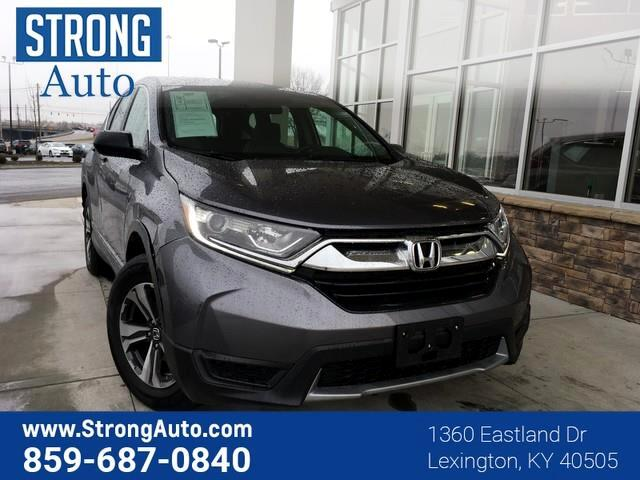 manual for crv lx 2017 honda cr-v