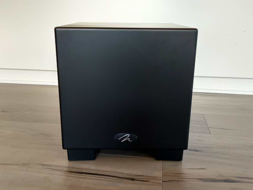 manual for sub 300 martin logan
