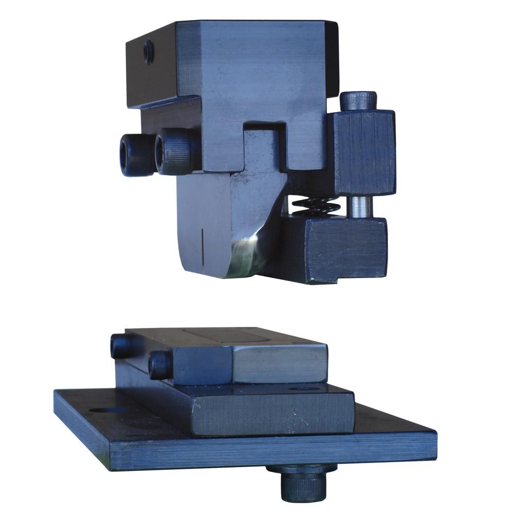 manual hydraulic punch press by sunfluid