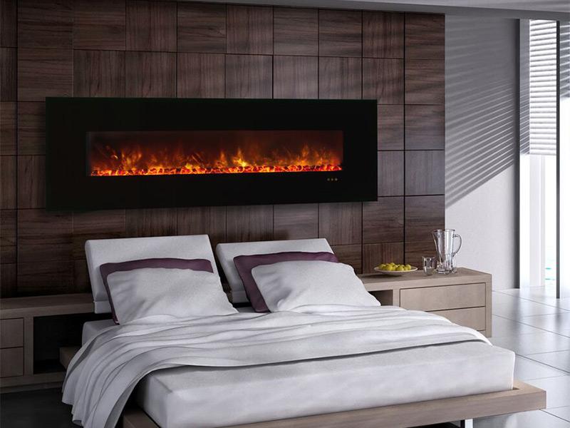 master flame esn20 electric fireplace manual