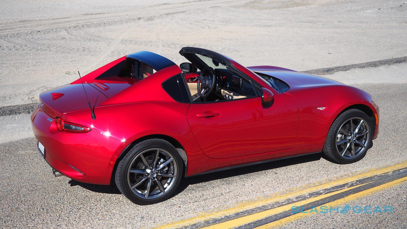mazda mx 5 manual roof