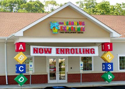nj child care center manual