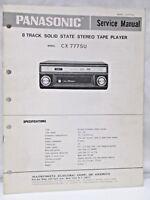 panasonic dmr-es36v vcr vhs dvd recorder player manual