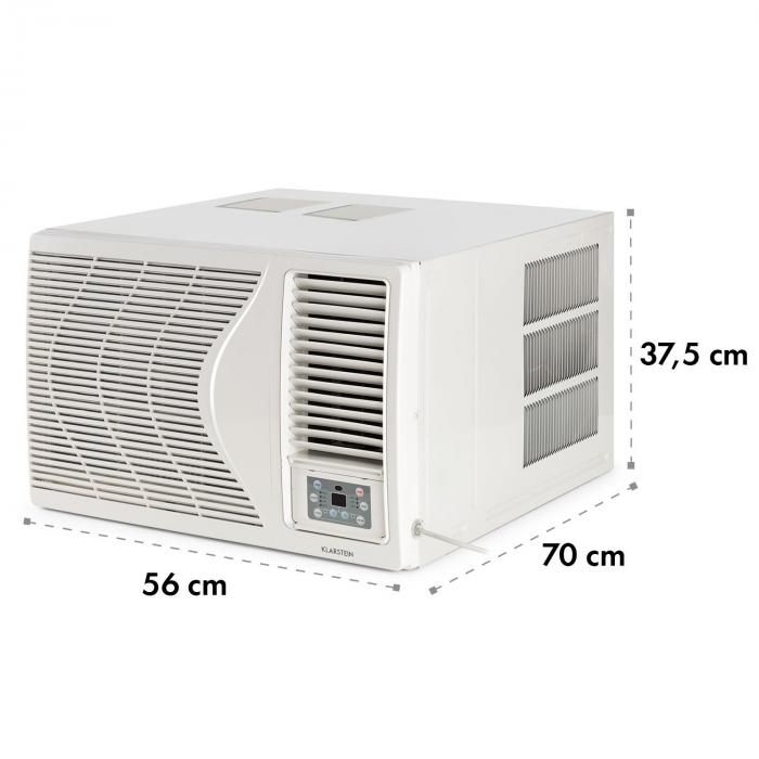 sharp 8 000 btu window air conditioner manual