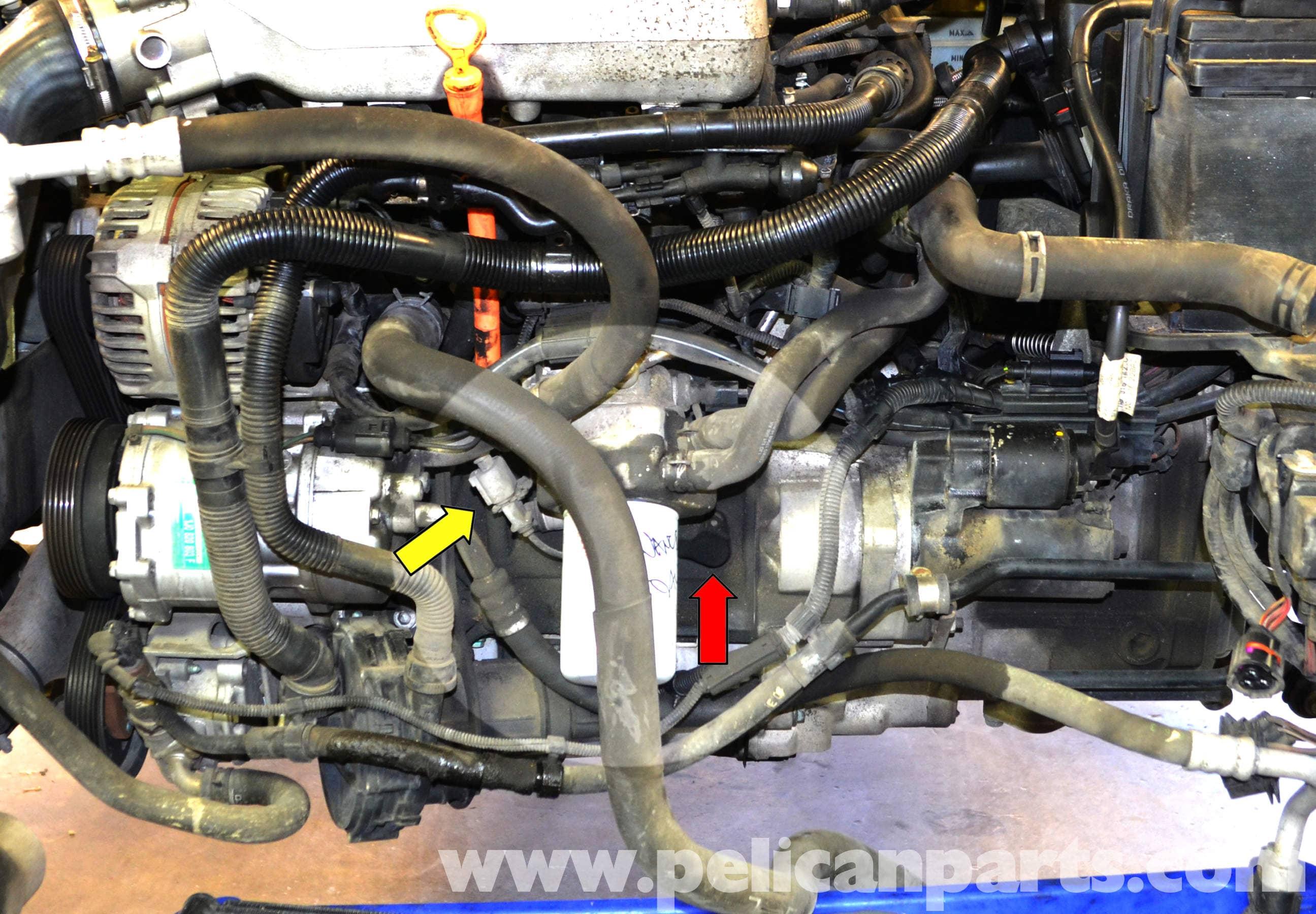 transmission jetta 2005 manual diesel