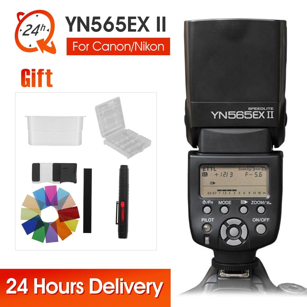 yongnuo yn-565ex ttl user manual
